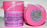 APIROY (2 pheromones (1 ban.kh 25 g)) Agrobioprom.