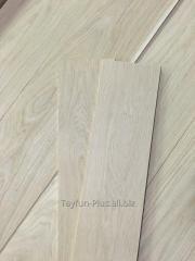 Oak Lamellas / Top Layer for Parquet