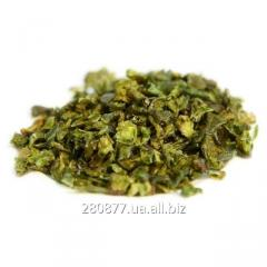 Paprika green flakes 6х6