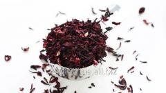 Tea Hibiscus shredded