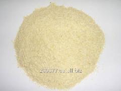 Garlic granule 26х40