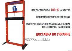Press Hydraulic