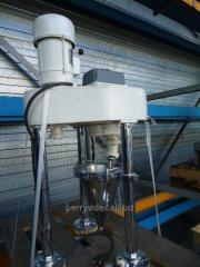 Laboratory Nauta # RG9123 mixer