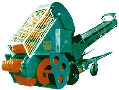KShP-6 grain loader