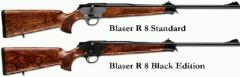Ружье Blaser R8