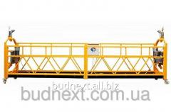 Construction cradle of ZLP 630
