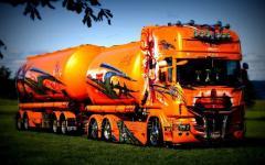 EURO diesel fuel 5