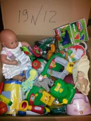 Warehouse in Kiev!!! Toy firm England, ELC,