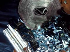 Aluminiu frinturi reziduuri