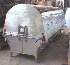 Оборудование для производства зернистого творога
