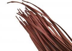 Шнурки плоские пропитка ШН-16 100см