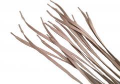Шнурки плоские пропитка ШН-19 100см