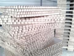 Cellular cardboard