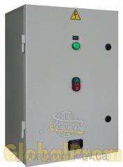 Stacje sterowania automatycznego pompami