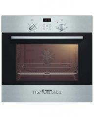The built-in oven of Bosch HBN 231E2