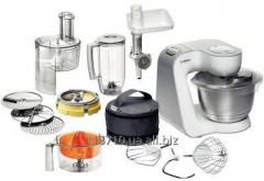Bosch MUM 54251 food processor