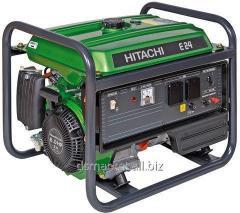 Hitachi E24SC-Na generator
