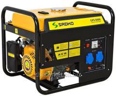 Petrol Sadko Gps 3000 generator
