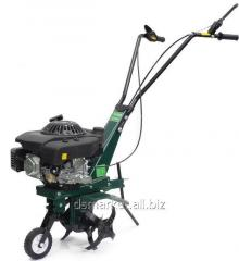Cultivator of Iron Angel GT400