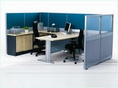 Office partition, OP-1 (Kiev), office partitions