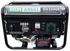 Iron Angel Eg 3200 E generator