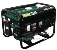 Iron Angel Eg 3000 generator