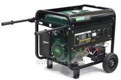 Iron Angel Eg 5500 E generator