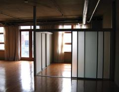 The Ofisnayany partition, MP-2 (Kiev), office