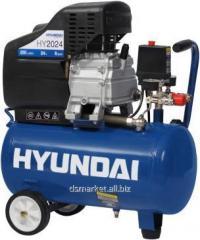 Hyundai Hy 2024 compressor, piston