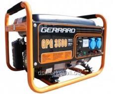 Gerrard Gpg 3500 generator