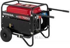 K1 Rg Honda Ecmt 7000 generator
