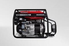 Honda Eg 5500 Cxs Rgh generator