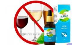 Alco Blocker (Alko Bloker) - alcoholism drops