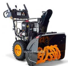 McCulloch Pm 105 snow blower