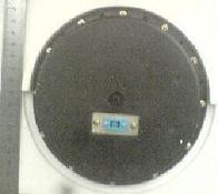Sensor of differential pressure quartz DDDK-01
