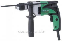 Hammer drill Hitachi DV16V
