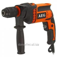 Aeg SBE600R hammer drill