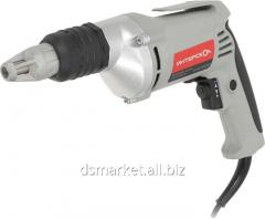 Network Interskol's screw gun Sh-8/700 Ayr