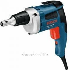 Screw gun network Bosch Gsr 6-45 Te Professional