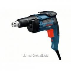 Screw gun network Bosch Gsr 6-60 Te Professional