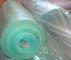 Film sleeve, color, size 1500*0,080, 100 p/m roll