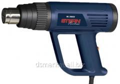 Stern Hg-2000 V thermoblower