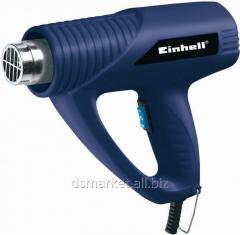 Hair dryer industrial Einhell Blue Bt-Ha 2000
