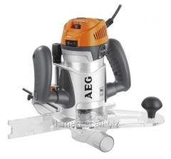 Aeg MF1400KE milling cutter