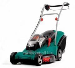 Lawn-mower of Bosch Rotak 43