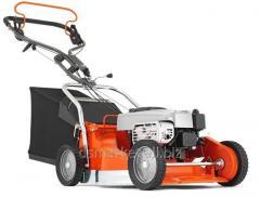 Petrol lawn-mower of Husqvarna Wc 448S e