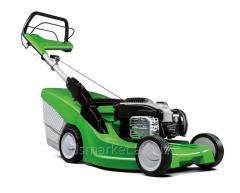 Petrol lawn-mower of Viking Mb 448TC