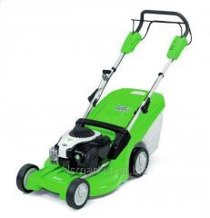 Petrol lawn-mower of Viking Mb 448 Tx