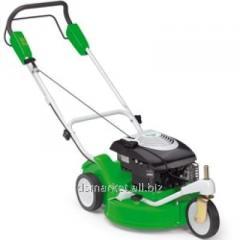 Petrol lawn-mower of Viking Mb 3 Rc