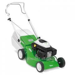 Petrol lawn-mower of Viking Mb 253.0